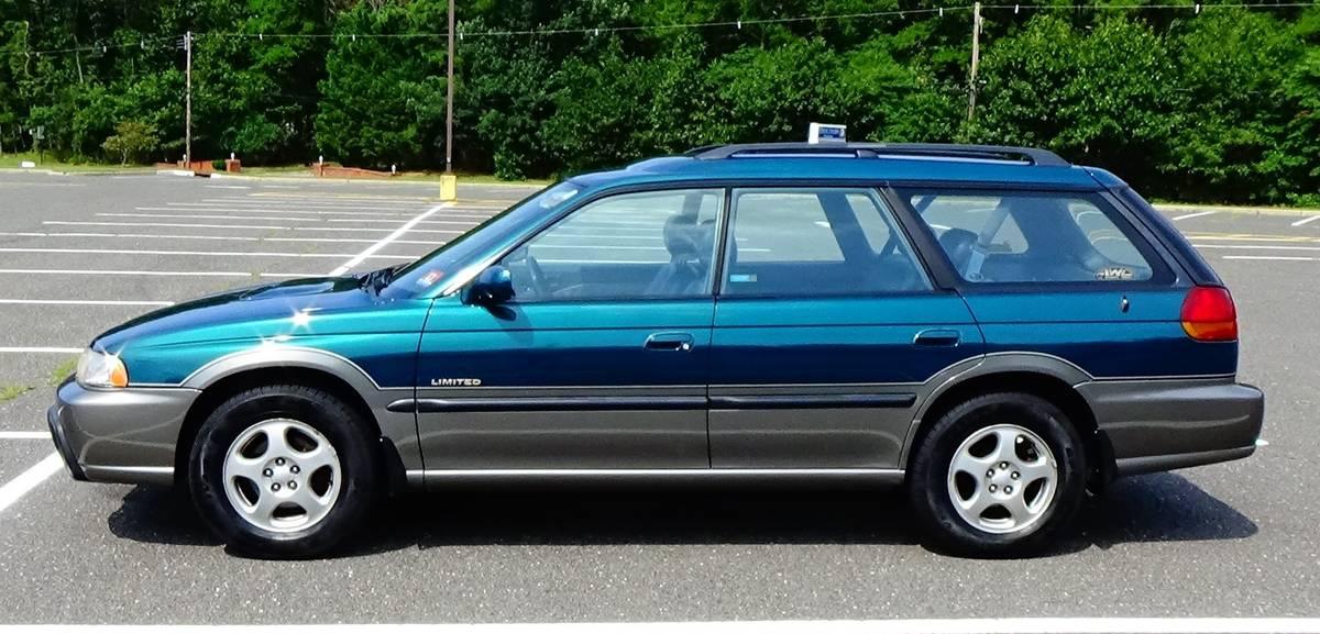 30+ 1998 Subaru Outback