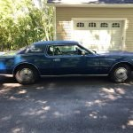 1975 Lincoln Continental Mark IV – $9,500