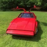 Gullwinged Albatross:  1975 Bricklin SV-1 – $12,500