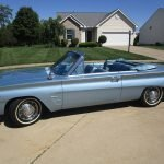 Trophy 4 Equipped: 1962 Pontiac Tempest – SOLD!