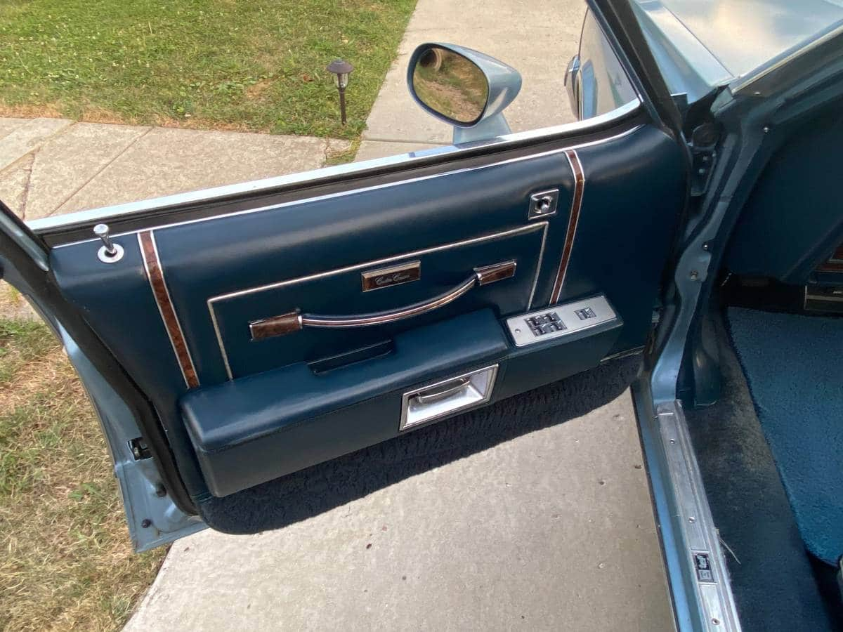 Your Grandparents U2019 Olds  1987 Oldsmobile Custom Cruiser