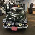 The Notebook: 1967 Volvo 122S Amazon Wagon – $11,000