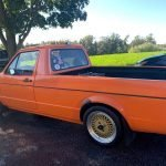 RAD Rabbit: 1982 Volkswagen Golf Caddy GTI Swap – $8,000