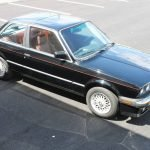 Preserved Sport Package Car: 1987 BMW 325is – $13,400