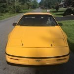 Quarter Window Delete: 1988 Pontiac Fiero – $3,950