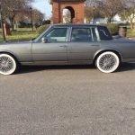 PIMPN77:  1977 Cadillac Seville – $7,900