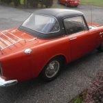 Classifind Cut 34: 1965 Sunbeam Alpine GT – $7,900