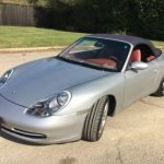 Classifind Cuts 49: 1999 Porsche 911 Cabriolet – $22,000