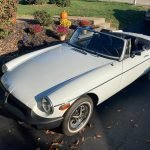 Classifind Cut 33: 1977 MG MGB w/AC – $9,500