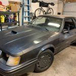 Classifind Cut 36: 1984 Ford Mustang SVO – $4,500 OBO
