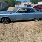 Classifind Cut 32: 1964 Oldsmobile 98 Four Door Hardtop – $25,000