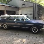 Classifind Cut 27: 1963 Rambler 990 Station Wagon –  $9,700