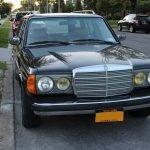 Classifind Cut 40: 1984 Mercedes-Benz 300TD Estate – $7,500