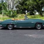 Classifind Cuts 46: 1961 Mercedes-Benz 190SL – $44,000