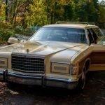 Last Big One: 1978 Ford LTD Country Squire 30K Survivor – $9,800