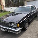 Classifind Cut 35: 1982 Buick Electra Park Avenue Coupe – $4,500