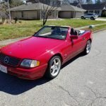 Classifind Cut 43: Mercedes-Benz R129 SL600 V12 – $12,499