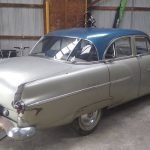 Video Victory: 1954 Packard 300 Ultramatic Touring Sedan – $6,500