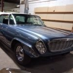 Finless Find: 1962 Chrysler New Yorker Station Wagon – $22,000