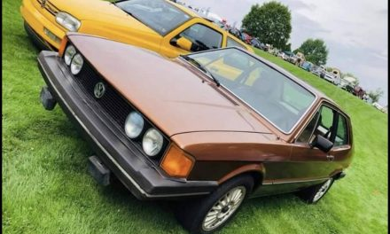 NEW! Award 49: 1979 Volkswagen Scirocco – SOLD!