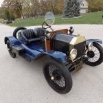 Brass Era Sports Car: 1915 Ford Speedster – $14,950 FIRM