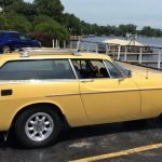 Classifind Cut 28: 1972 Volvo 1800ES – $25,000