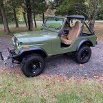 Classifind Cut 37: 1978 Jeep CJ5 – $15,000