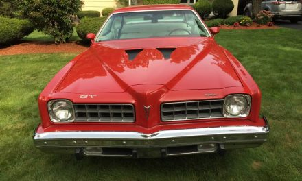 Stumped Us: 1975 Pontiac LeMans GT – SOLD!