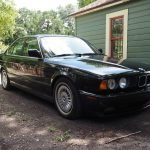 Left Lane Express: 1991 BMW M5 – $19,500