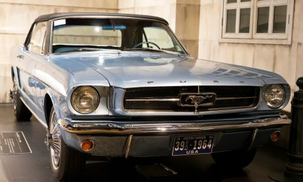 Classic American Muscle — How Mustangs Defined a Generation