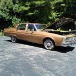 Dieselgate I: 1980 Oldsmobile 98 Regency – $7,500