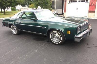 Classifind Cut: 1977 Chevrolet Malibu 17K Miles – NOW $15,995