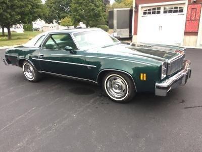 Classifind Cut: 1977 Chevrolet Malibu 17K Miles – $16,995