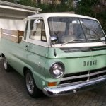 Classifind Cut: 1968 Dodge A100 Pickup – $15,000
