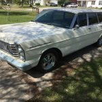 Classifind Cut: 1965 Ford Country Sedan Custom – $6,500