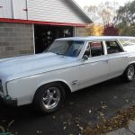 Classifind Cut: 1964 Oldsmobile F-85 Custom Wagon – $16,000