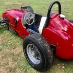VSCCA Eligible: 1958 Sprint Race Car – $19,999