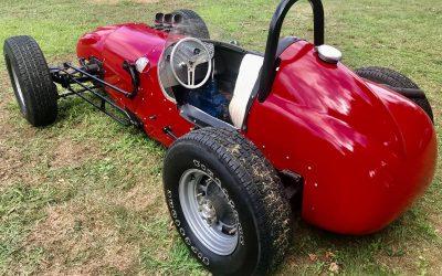 Five Months Gone: 1958 Sprint Race Car – NOW $20,995