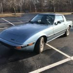 Automatic Avoidance: 1984 Mazda FB RX-7 – $9,000