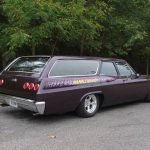 1965 Chevrolet Impala Custom Wagon – $20,000 OBO