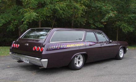 1965 Chevrolet Impala Custom Wagon – Sold?