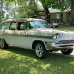 1957 Packard Clipper Country Sedan Restomod – STILL $25,900