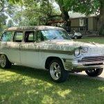 1957 Packard Clipper Country Sedan Restomod – STILL $25,900