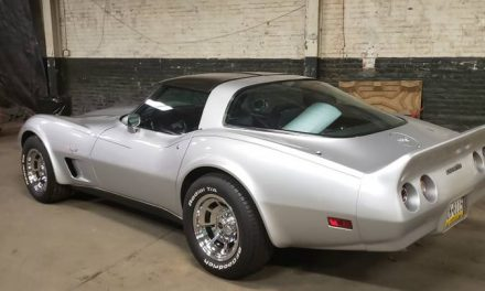 Classifind Cut 51: 1979 Chevrolet Corvette – SOLD!
