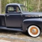 Harley Denim: 1952 Ford F-1 Pickup – $35,000