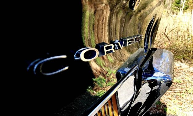 Classifind Cut: 1973 Chevrolet Corvette Coupe 350/4speed – STILL $23,500