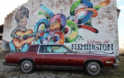 1984 Cadillac Eldorado Biarritz – Make An Offer