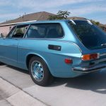 Classified Cut: 1972 Volvo 1800ES Shooting Brake – STILL $20,500