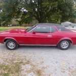1973 Ford Mustang Grande – NOW $10,900