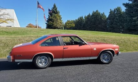 Classifind Cut: 1976 Chevrolet NOVA SS – STILL $14,000